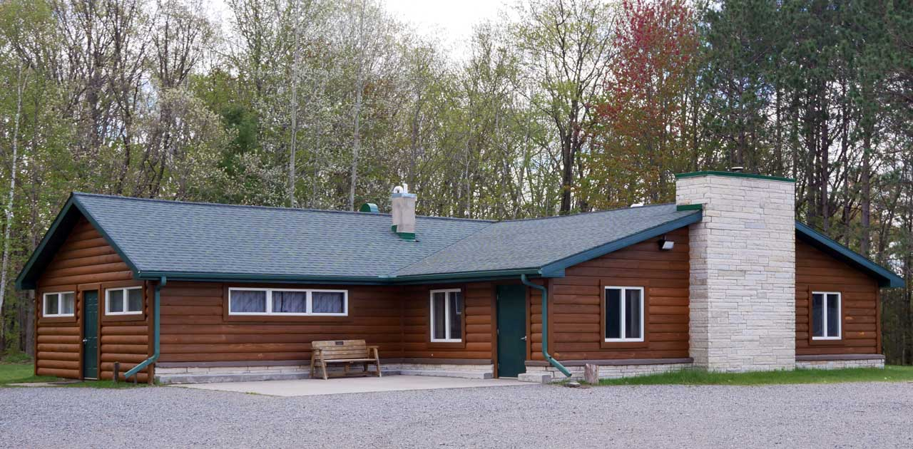 Marshfield School Forest Lodge Set For A Remodel Onfocus